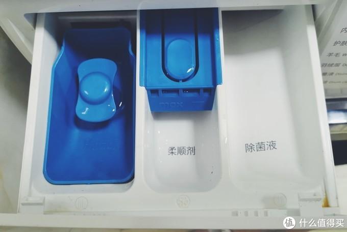 洗衣机选购技巧——我为什么最后买了西门子的IQ300系列,以及两年使用