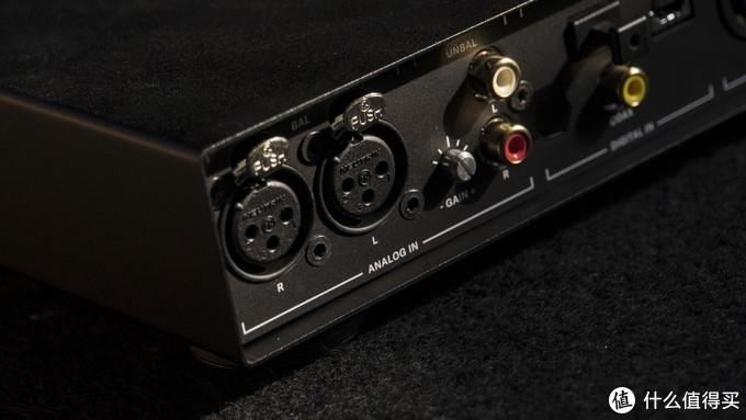 耳放,选同厂比较稳:Sennheiser 森海赛尔 HDV820解码耳放一体机
