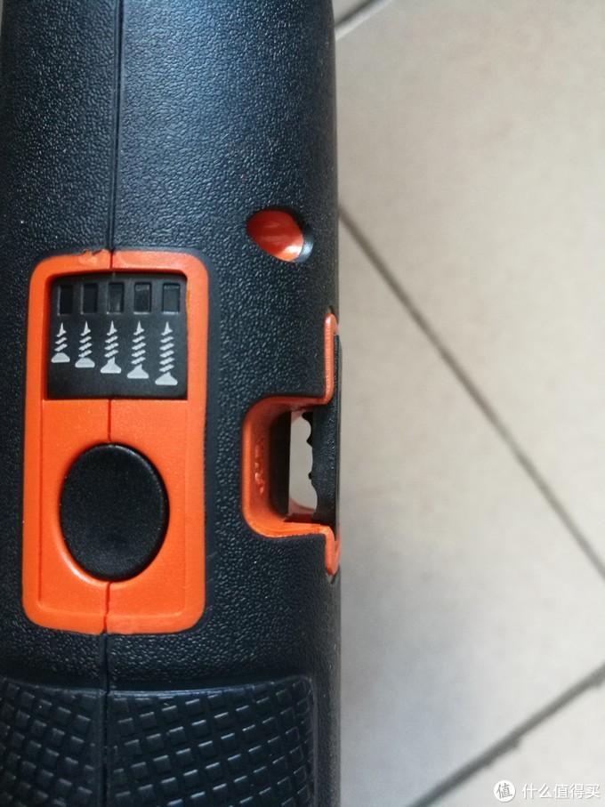 爱折腾Diy玩家的好帮手——百得 smart push 4V 锂电螺丝刀开箱