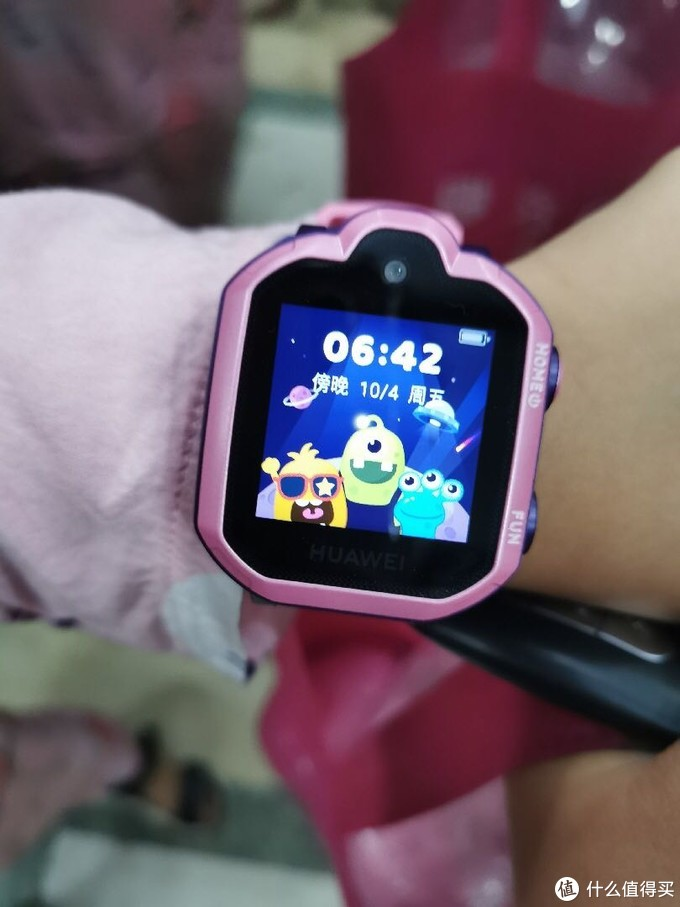 从实际体验全面解析华为儿童手表 3 Pro,到底值不值得入手!