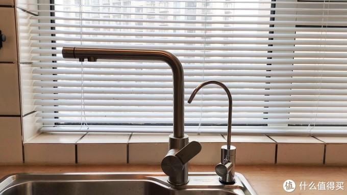 高性价比净水机,家里有它就够了:华凌净水器使用体验