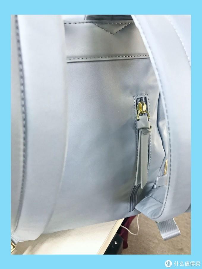 颜值逆天,小仙女必看双肩包!测评高颜值又实用的背包!