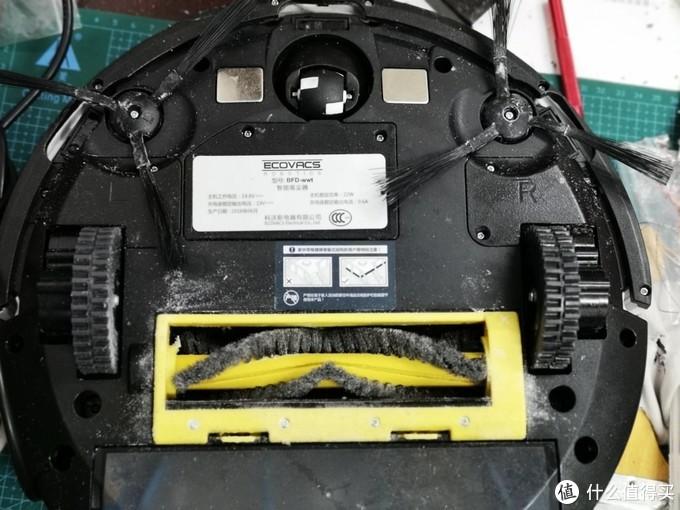 风油精与科沃斯扫地机器人不得不说的故事