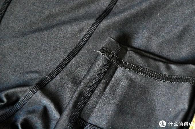 卡尔美运动紧身裤,除了迪卡侬之外还有新选择