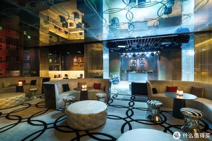 为音乐而生!Hard Rock在中国首秀——深圳硬石酒店