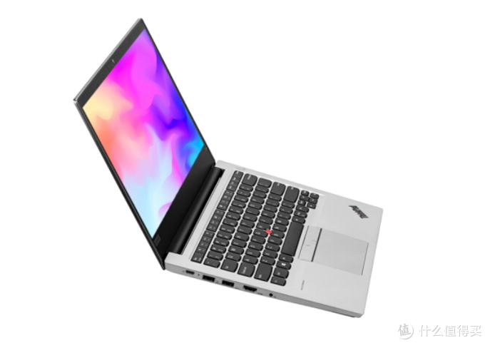 """轻薄干练、高效散热:Lenovo 联想 推出 ThinkPad""""翼14""""、""""翼15"""" 笔记本"""