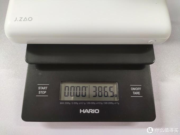 解决出行快充强迫症,京造20000毫安充电宝开箱