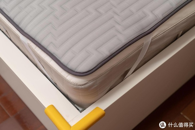 今年过节送什么礼?我为你找到一个体面又好的!佳尼特 智能恒温水暖床垫