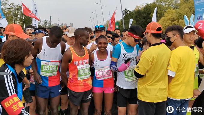 小众马拉松跑不跑?首届大同全程马拉松诚意满满