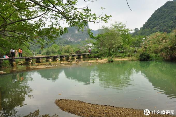 村子里面的古桥,经历过破四旧,转移了,回来寻回来