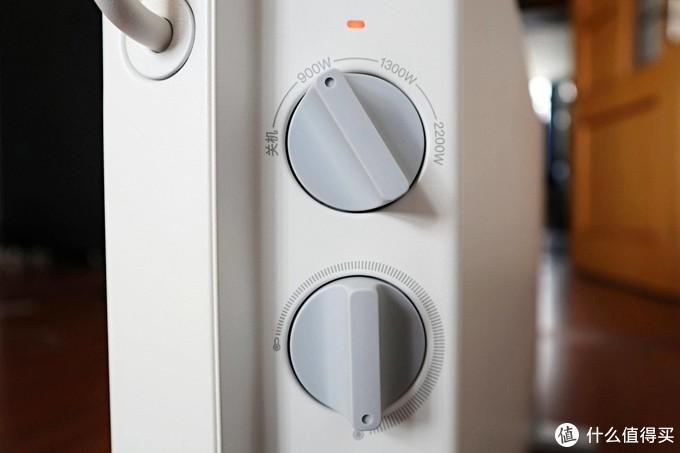 天气未凉,后备先行!米家恒温版电暖器开箱记