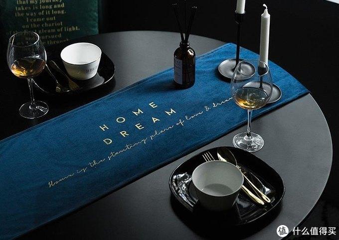 一日三餐也要有仪式感~高颜值餐具,让日常用餐变得高级起来~