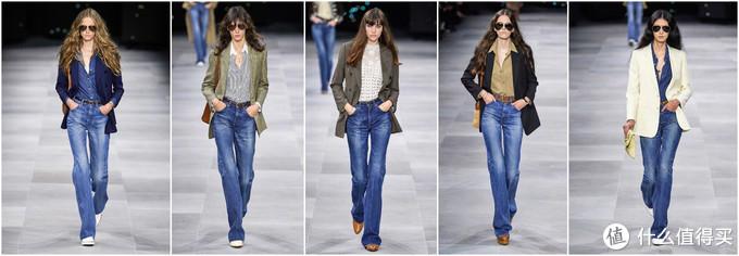 看巴黎时装周——了解最新的实用穿搭指南(二)
