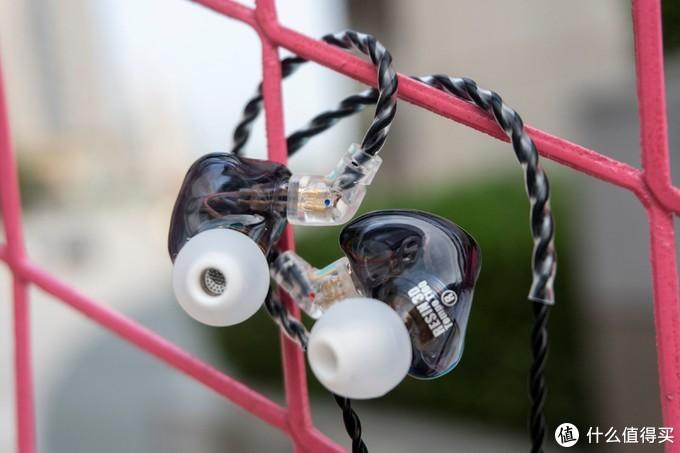 颜值在线HiFi运动监听耳机,徕声T100上手体验