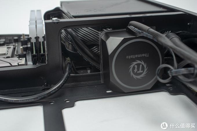 为ITX小钢炮打造三室一厅最强散热系统