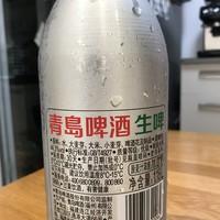 青岛啤酒好不好(酒沫)