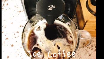 三重压力技术带来全新体验——【德国奇堡Tchibo Easy小易胶囊咖啡机】使用评测