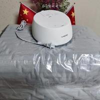 小米智能恒温水暖床垫使用体验(加热|耗电|频率|材料)
