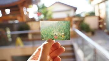 同门PK!为了便携妥协了尺寸和画质——小米口袋照片打印机