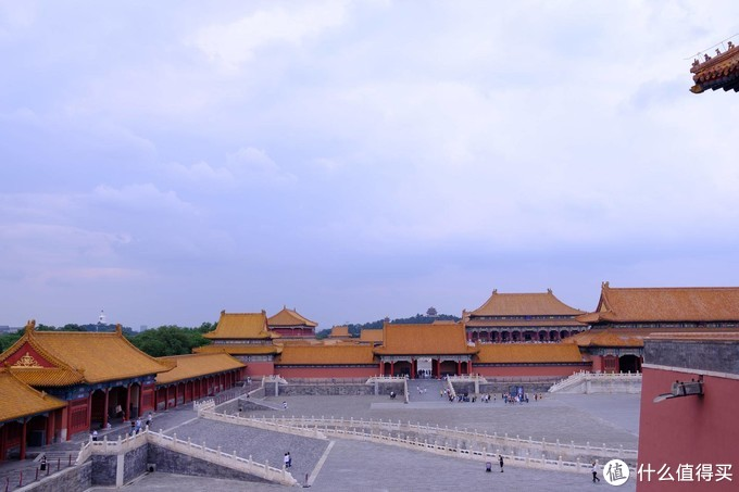 北京、台北故宫博物院哪家强?今天就来盘一盘!
