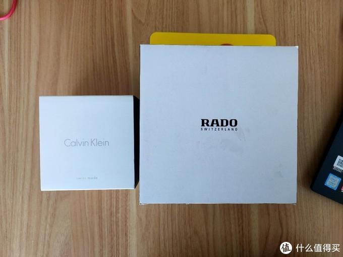 他送给夫人的礼物,Calvin Klein女士腕表K2G231VN