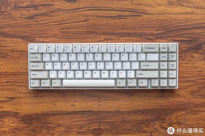解放军换新装备,我给自己换新键盘——GANSS ALT71双模机械键盘