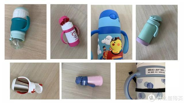 10款宝宝吸管保温杯测评:这款299元的表现不如99元的!