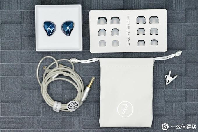 闪耀的声音 -- 锦瑟香也TFZ QUEEN LTD入耳式HIFI耳机