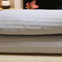小米智能水暖床垫外观展示(主机 打气筒 说明手册)