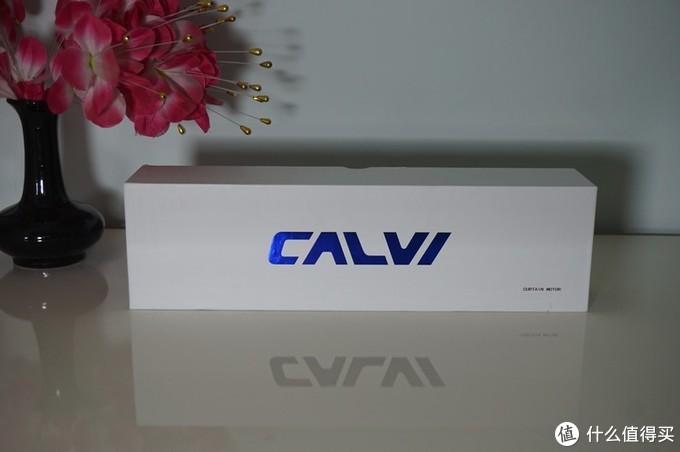 让阳光自动照进家里-CALVI\库沃-M620电动窗帘评测
