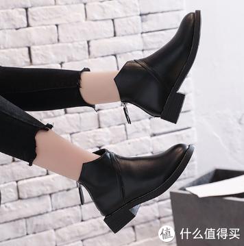 2019年秋冬,这4双靴子最值得买!