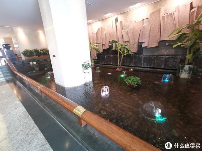 杭州国际假日酒店入住体验