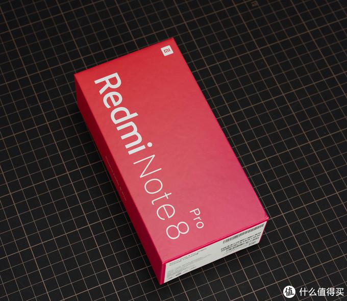 2000元下的真.全能水桶机 红米Note 8 Pro深度体验
