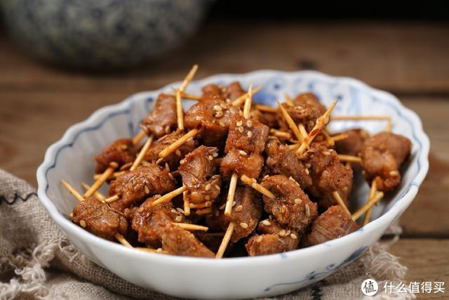 烧烤在家就能做,健康美味无油烟,吃多少也不怕坏肚子