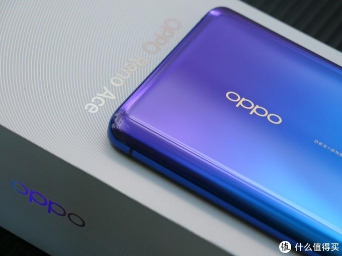 OPPO Reno Ace评测:高颜值的游戏悍将