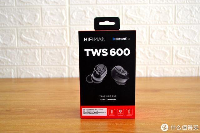 终结无线耳机音质差的时代!试听HIFIMAN TWS600无线蓝牙耳机!烧友:比有线耳机还动听