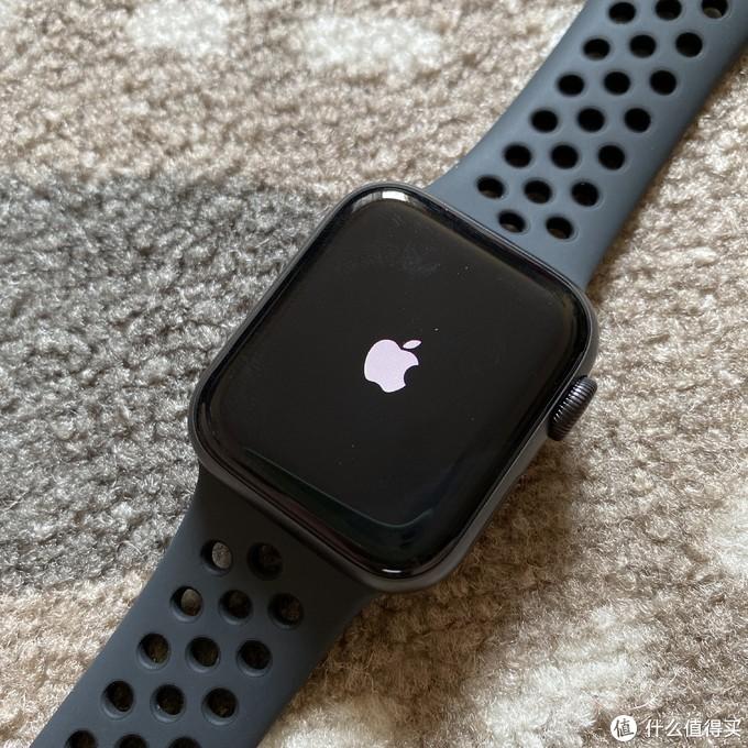 Apple Watch Series 5 Nike+ 40mm蜂窝版
