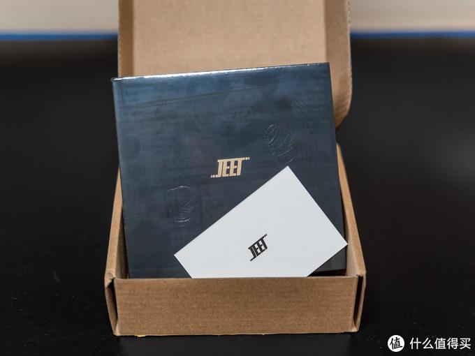 JEET Air Plus 真无线蓝牙耳机体验