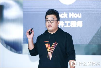 联想中国区消费业务笔记本产品规划总监 林林