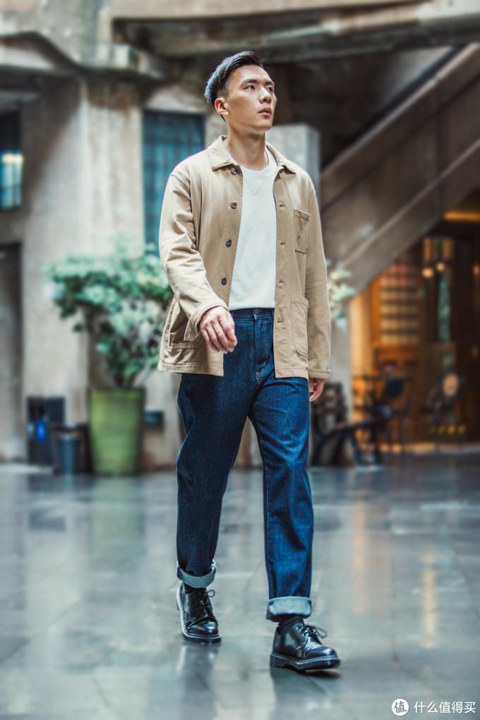 7位得体男士亲身演绎, 优衣库最佳穿搭解决方案背后的生活美学