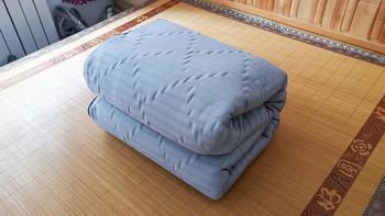 佳尼特智能恒温水暖床垫外观展示(配色 厚度 条纹 底衬)
