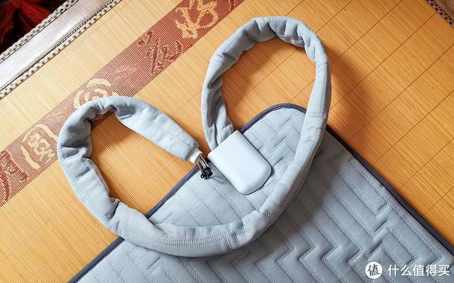 """冬天新取暖方式,在床上铺""""地暖"""",还能烘被除螨:佳尼特智能恒温水暖床垫"""