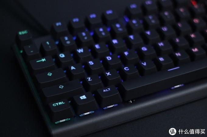 【擺评】赛睿键盘新革命---APEX PRO惊艳来袭