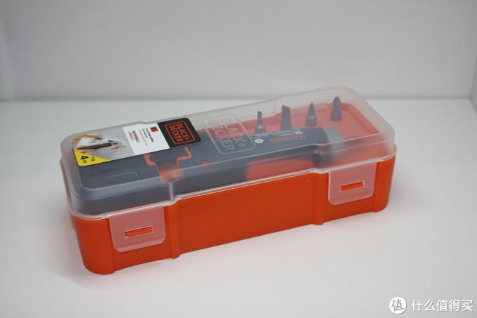 拧螺丝、卸螺丝,我们都用史丹利——旗下的百得Smart Push锂电螺丝刀!