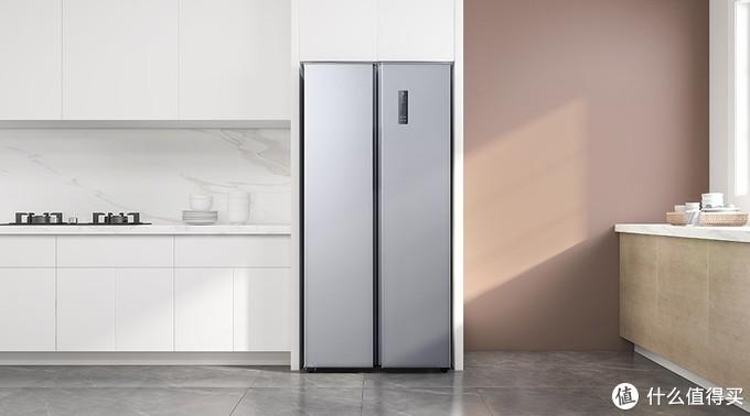 小米携4款家电新品强势进军冰箱领域,推长达3年的整机质保服务