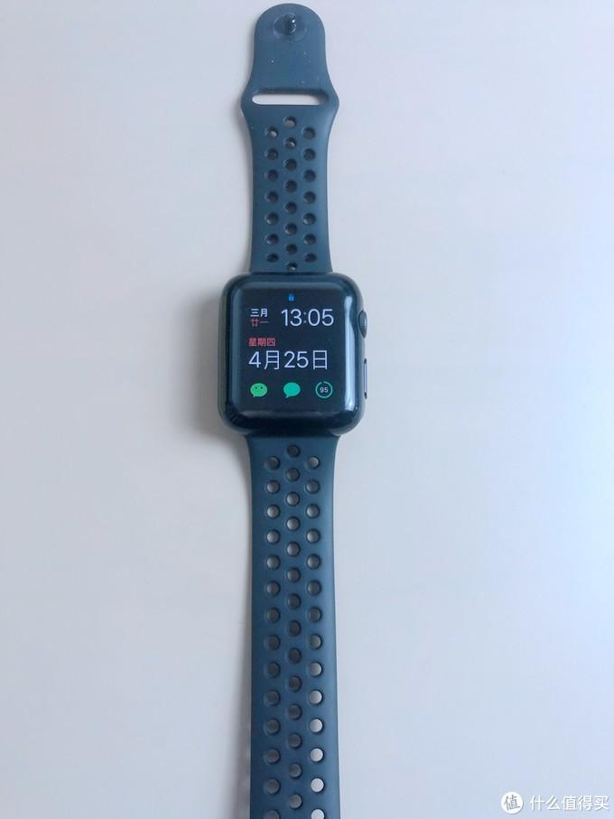 给  apple watch加个保护壳 是不是多此一举?