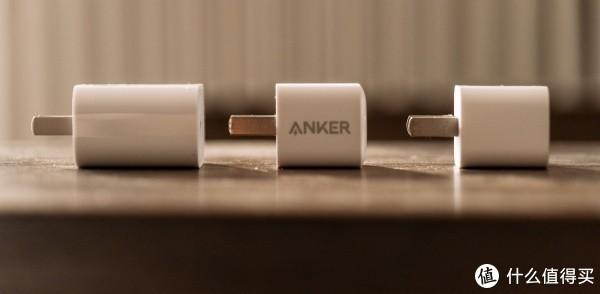 「五福一安」大小的 18W 充电器 — Anker Nano 18W 评测