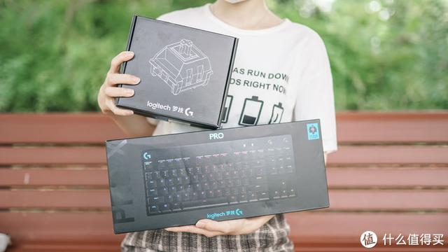罗技G pro X键盘简单评测,比pro变得更好了吗