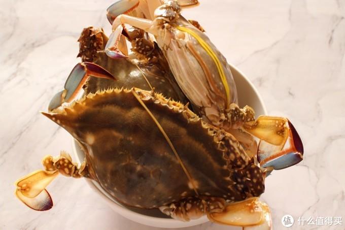 蒸螃蟹看似简单,却有小技巧,牢记这3点,蟹黄不流失,肉质鲜嫩