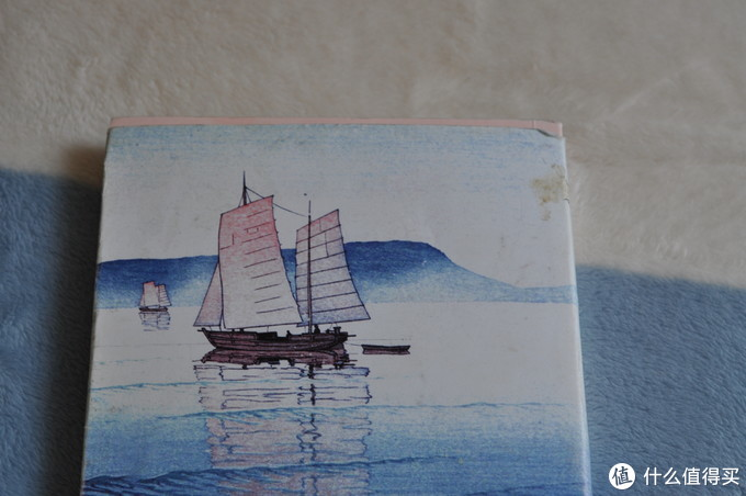 《行到船停处》:一本探索人类与爱的小说